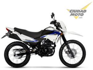 MOTOMEL – SKUA 200