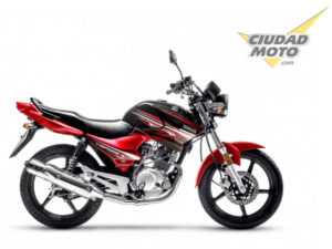 YAMAHA – YBR 125 FACTOR FULL