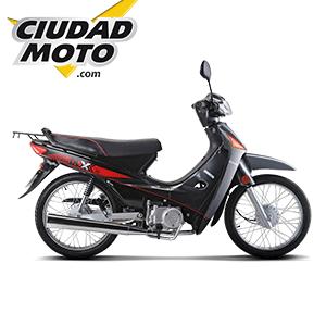 Motomel DLX 110 Deluxe